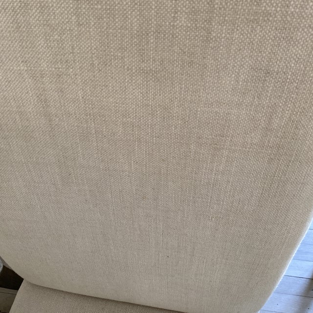 Restoration Hardware Hudson Chairs, S/10 For Sale In Miami - Image 6 of 9