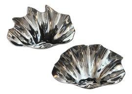 Image of Shell Decorative Bowls
