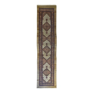 Antique North West Persian Hall Runner