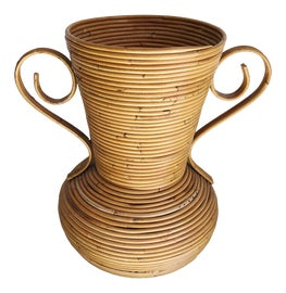 Image of Wood Vases