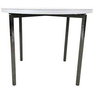 Florence Knoll End Table For Sale