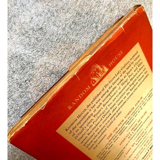 Dr. Seuss Book the Seven Lady Godivas, 1st Ed. 1939 For Sale - Image 12 of 13