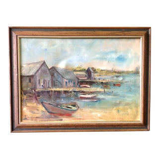 """Martha's Vineyard"" by Peggy Trull For Sale"