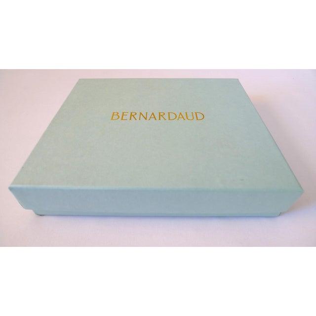 1990s Van Cleef & Arpels Bernardaud Porcelain Jewelry Dish For Sale - Image 9 of 10