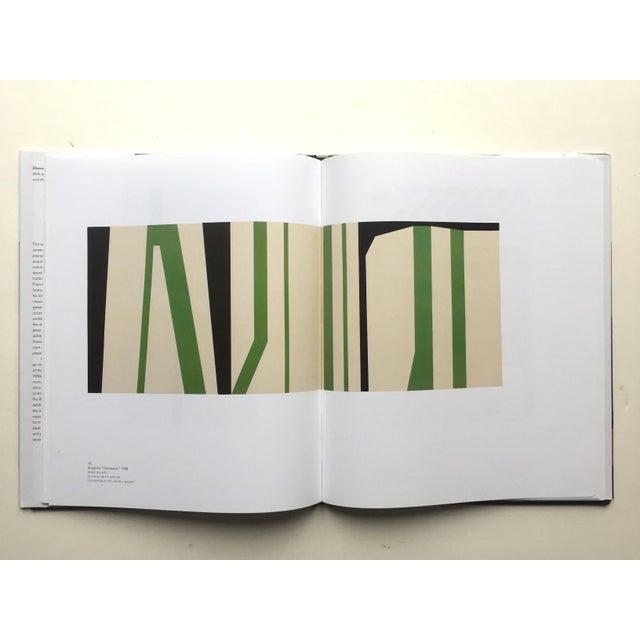 "Black ""Ellsworth Kelly in San Francisco"" 1st Edtn Exhibition Modern Art Book For Sale - Image 8 of 11"