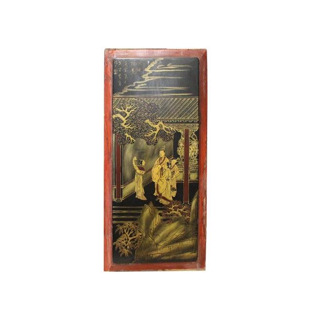 Vintage Asian Decorative Artwork brass With Birds