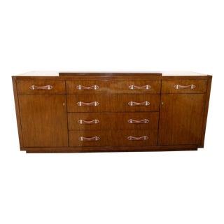 "Traditional Ralph Lauren ""Modern Hollywood"" Dresser For Sale"