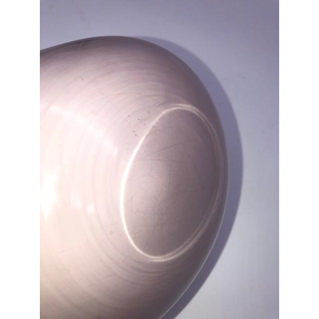 Italian Murano Barbini Bullicante Bowl For Sale - Image 10 of 11