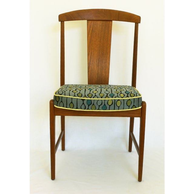 Mid-Century Dux Teak Chair by Folke Ohlsson - Image 3 of 7