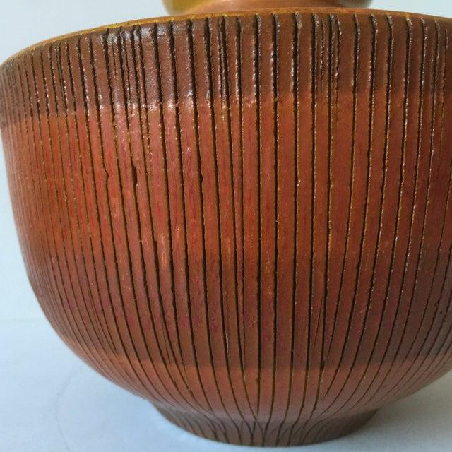 1960's Italian Pottery by Raymor - Image 4 of 10