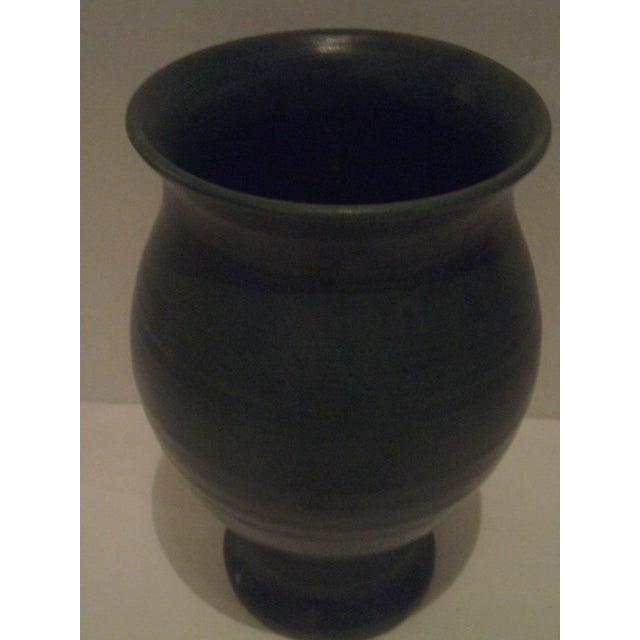 Large 1930'S Eric Hellman Vase - Image 5 of 7