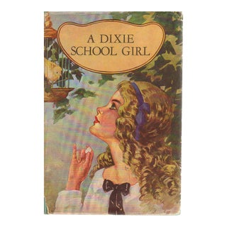 A Dixie School Girl