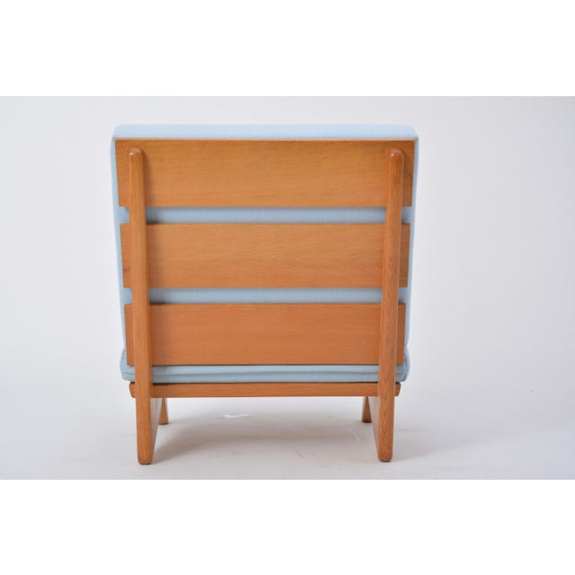 Easy Chair by Georg Thams for as Vejen Polstermøbelfabrik, 1964 For Sale - Image 9 of 10