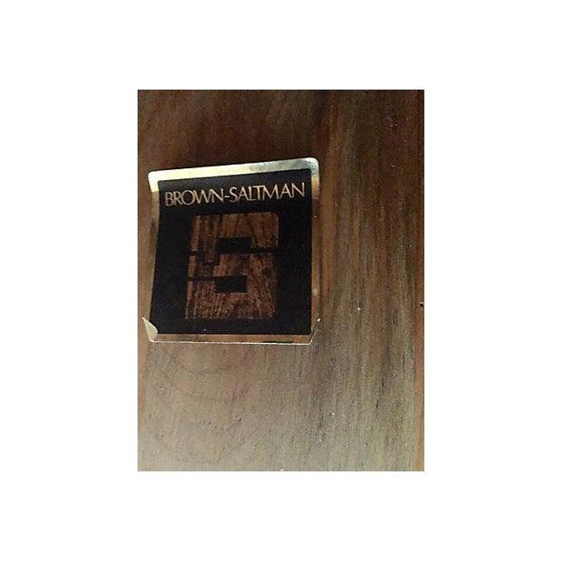 Brown Saltman Display Pedastal - Image 6 of 8