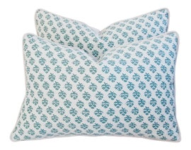 Image of Persian Pillows