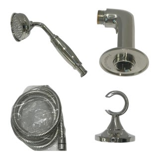Waterworks Easton Classic Handshower For Sale