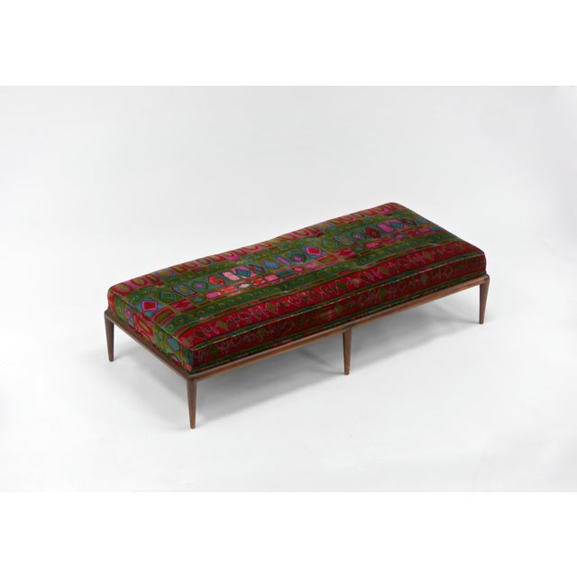 Mid-Century Modern Daybed by t.h. Robsjohn-Gibbings for Widdicomb For Sale - Image 3 of 7
