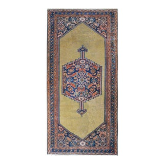Early 20th Century Serab Rug For Sale