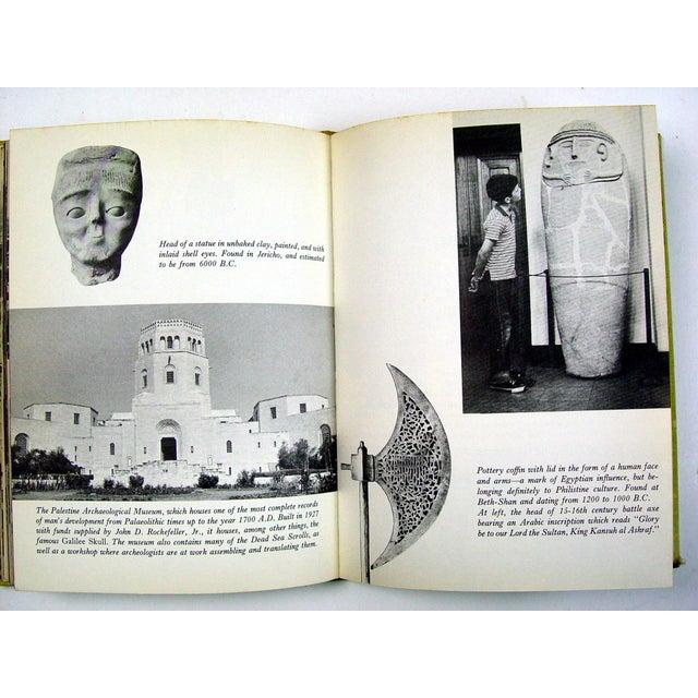 Mid-Century 'Jordan: The Holy Land' Book - Image 8 of 8