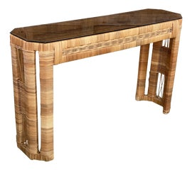 Image of Console Tables