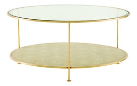 Image of Transitional Coffee Tables