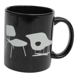 Museum of Modern Art Eames Office New York 2003 Coffee Mug For Sale