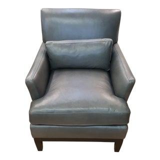 Bernhardt Cumberland Club Chair For Sale