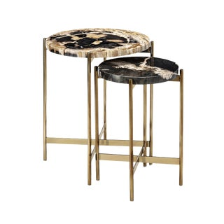 Interlude Home Levi Nesting Table For Sale