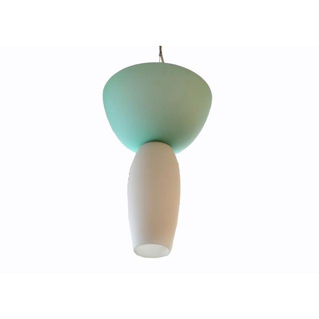 Rodolfo Dordoni Musa Murano Pendant Light for Artemide, Italy For Sale In Miami - Image 6 of 10