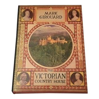 "Heinz Munnich ""Victorian Country Homes"" Book"