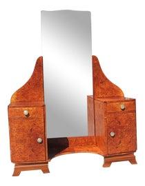 Image of Art Deco Vanities