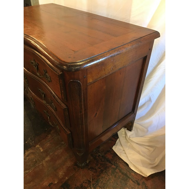 Louis XIV Chest of Drawers For Sale - Image 9 of 13