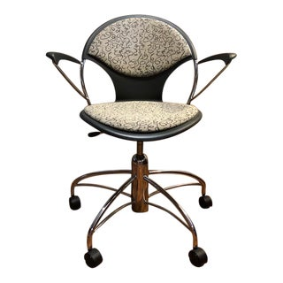 Versteel Contract Swivel Chair For Sale