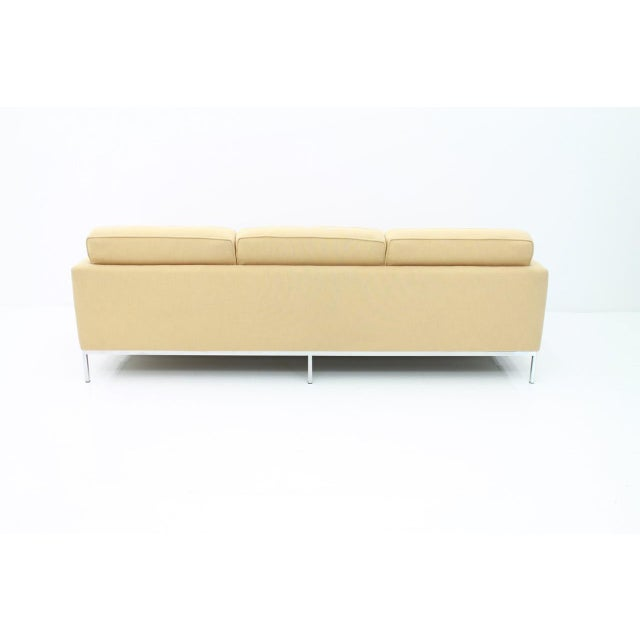 Florence Knoll Sofa for Knoll International For Sale - Image 9 of 11