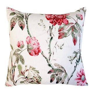 "Schumacher Daydream Pillow, 20"" For Sale"
