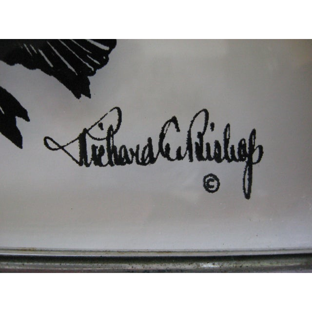 Country Richard Bishop Duck Tray For Sale - Image 3 of 6