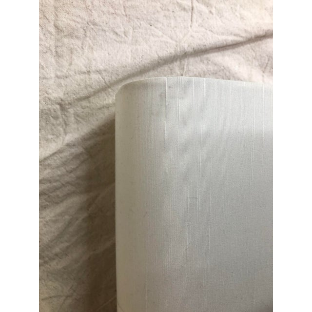 2010s Whitewash Wall Sconce by Currey & Company For Sale - Image 5 of 8