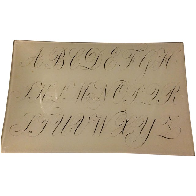 John Derian Letter Tray - Image 1 of 3
