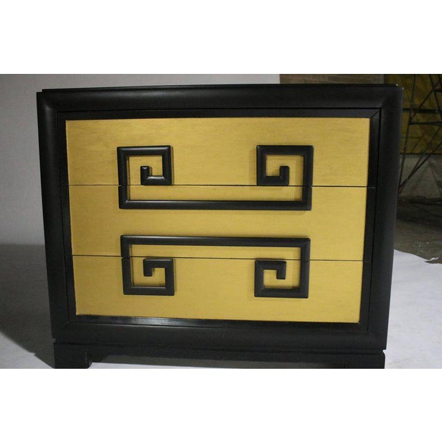 1940s Kittinger Greek Key Chest of Drawers For Sale - Image 5 of 8