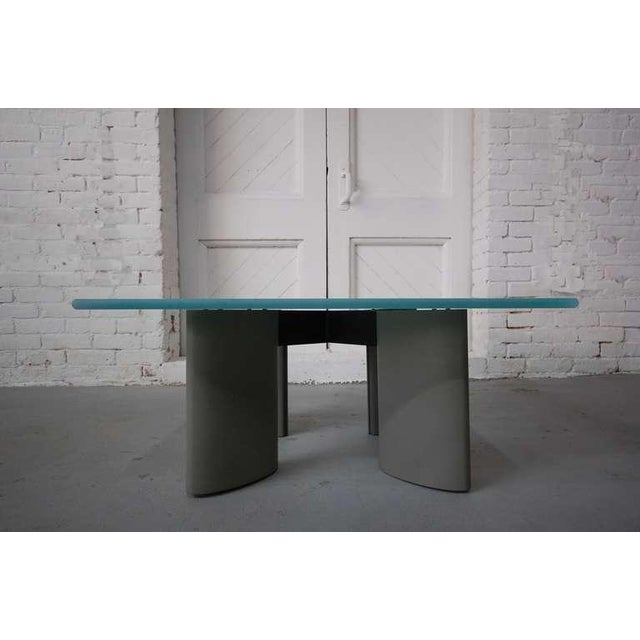 Koch & Lowy Low Table For Sale In Providence - Image 6 of 6
