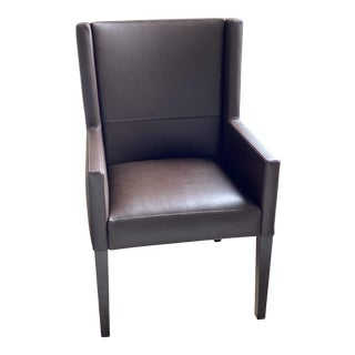 Joseph Juep Dempsey Chair With Arms For Sale