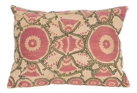 Image of Light Pink Decorative Pillow Covers
