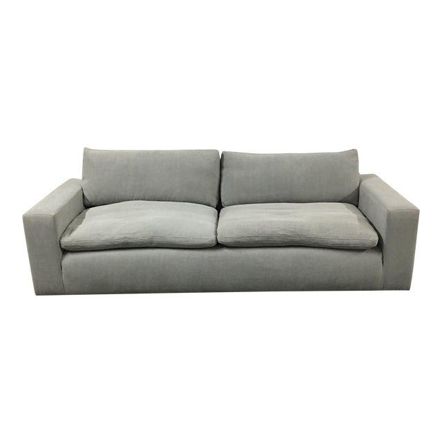 Four Hands Kensington Plume Sofa - Image 1 of 9