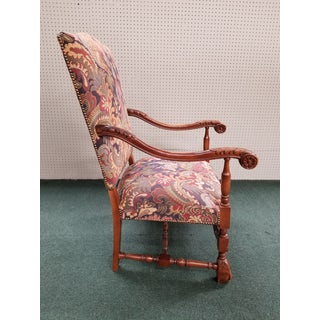 Antique Walnut Chair in the Louis XIII Style Preview