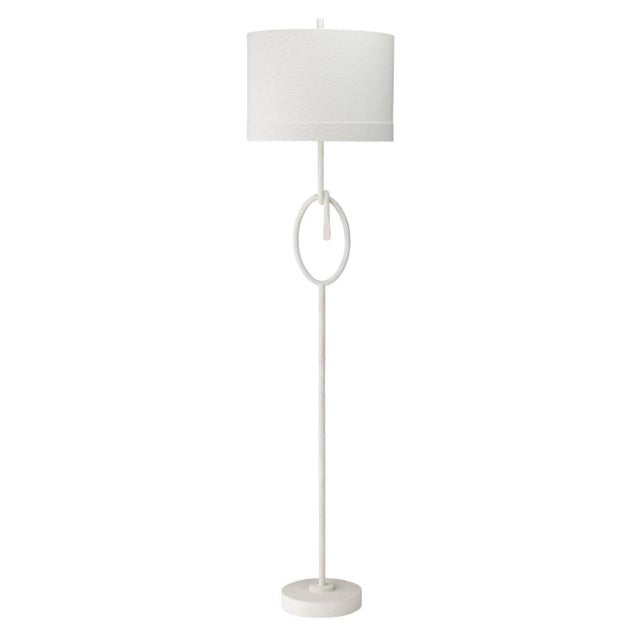Modern Knot Floor Lamp For Sale - Image 3 of 3