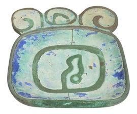 Image of Aqua Decorative Objects