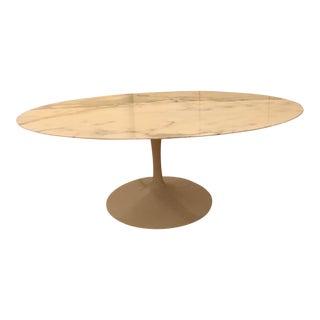 Knoll Calcutta Top Coffee Table For Sale