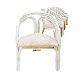 Image of Boho Chic Tub Chairs