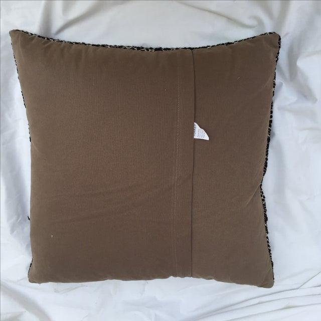 Woven Kilim Pillow - Image 5 of 6