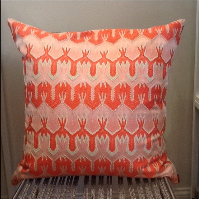 Missoni Home Ormand Pillow - Image 2 of 6
